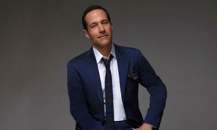 Wilshire Ebell Theatre - Greater Wilshire: Jim Brickman: Comfort & Joy Holiday Tour at Wilshire Ebell Theatre