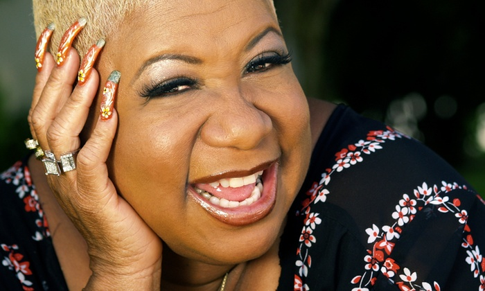 Parlor Live Comedy Club - Bellevue: Comedian Luenell at Parlor Live Comedy Club