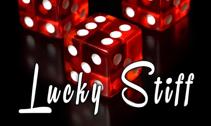 Stagehouse Theatre - Lake Murray: Lucky Stiff at Stagehouse Theatre