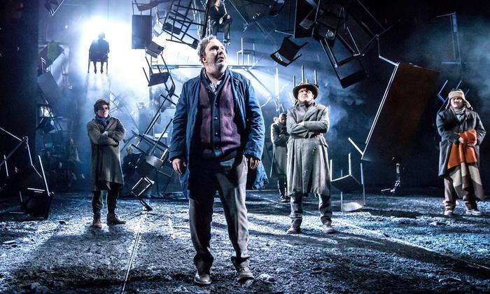Irvine Barclay Theatre - University of California, Irvine: NTL Screening: As You Like It at Irvine Barclay Theatre