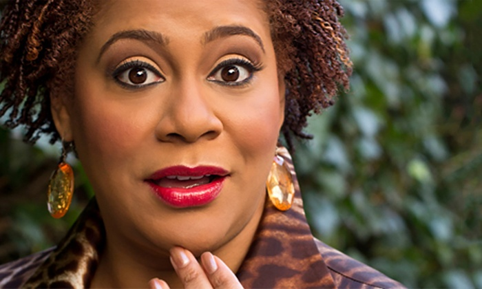 Flappers Comedy Club - Claremont - Flappers Comedy Club: Comedian Kim Coles at Flappers Comedy Club - Claremont