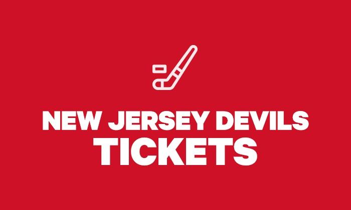 online store d0589 d4f1e New Jersey Devils Tickets