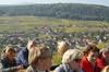 Excursion privée: Excursion d'une journée dans les villages d'Alsa...