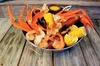 $15 for $30 worth of Casual Seafood Dining