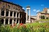 Tour fotografico con laboratorio: storia e bellezze di Roma di giorno