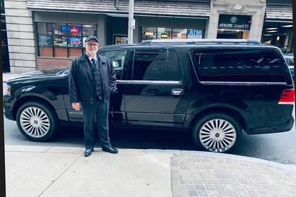 Boston to Portland ME Private Car service