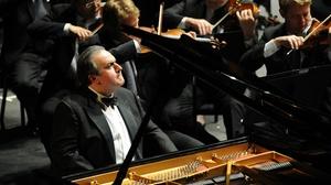 Davies Symphony Hall: San Francisco Symphony: Brahms' Symphony No. 1