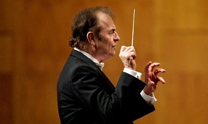 Boston Symphony Hall - Fenway - Kenmore - Audubon Circle - Longwood: Charles Dutoit Conducts Berlioz, Dutilleux Featuring Tenor Paul Groves at Boston Symphony Hall