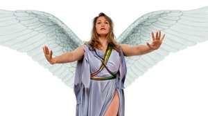 Town Hall Theatre: Angels in America, Part Two: Perestroika at Town Hall Theatre