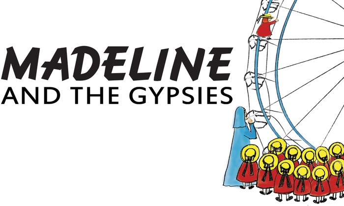 ArtSpace Falls Church - Falls Church: Madeline and the Gypsies at ArtSpace Falls Church