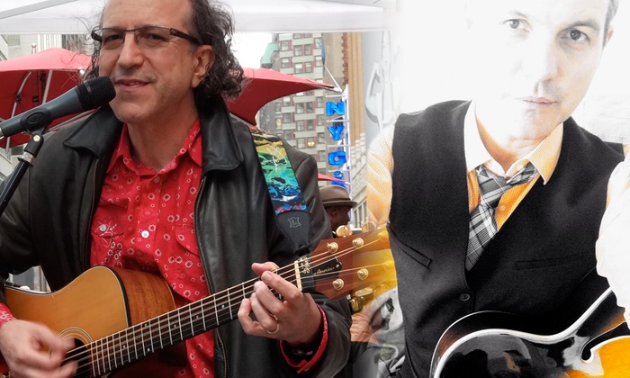Cafe Wha? - Downtown Manhattan: Acoustic Animals at Cafe Wha?