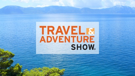 Travel & Adventure Show at Washington Convention Center