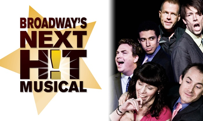 Curtis Theatre - Brea Civic & Cultural Center - Birch Hills: Broadway's Next H!t Musical at Curtis Theatre - Brea Civic & Cultural Center