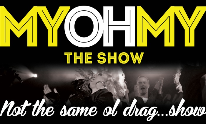 VICE Nightclub  - Downtown Fort Worth: MyOhMy The Show at VICE Nightclub