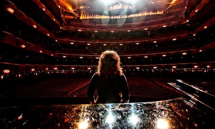 Mayo Performing Arts Center - Mayo Performing Arts Center: Future Stars of the Metropolitan Opera at Mayo Performing Arts Center