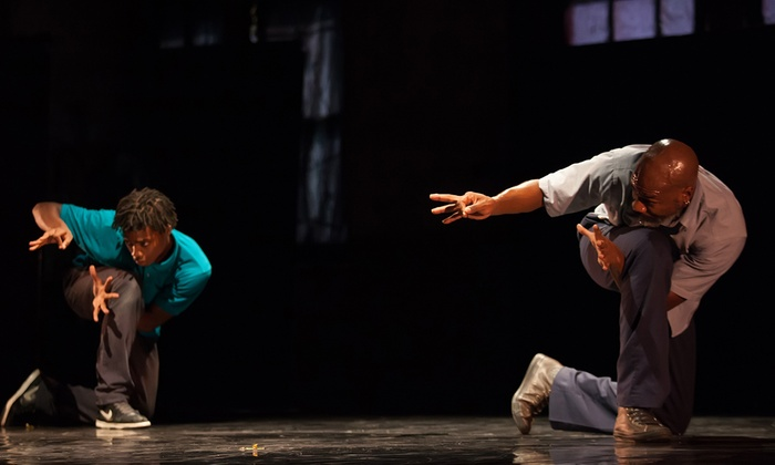 Dance Place - Brookland: The Unofficial Guide to Audience Watching Performance at Dance Place