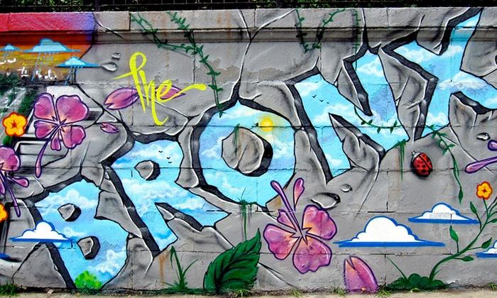 South Bronx Locations - Midtown East: South Bronx Renaissance Walking Tour