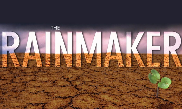 Greenhouse Theater Center - Chicago: The Rainmaker at Greenhouse Theater Center