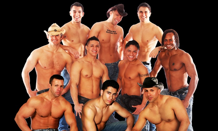 Circuit Night Club - Lakeview: SinZation Male Revue at Circuit Night Club