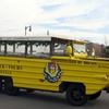 Boston Holiday Duck Tours