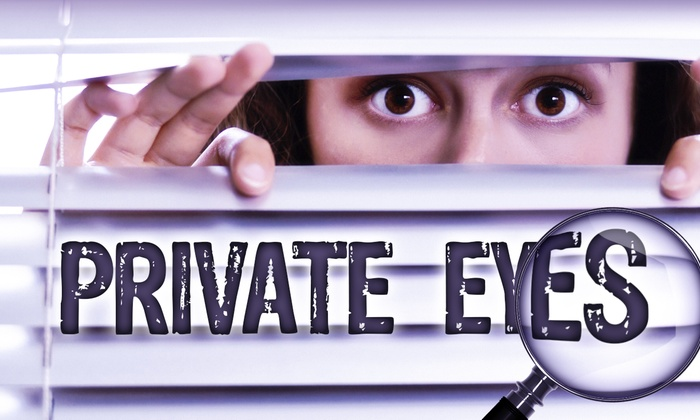Morgan-Wixson Theatre - Pico: Private Eyes at Morgan-Wixson Theatre