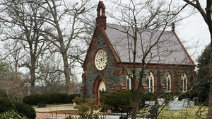 Oak Hill Cemetery: Haunted and Historic Tour of Georgetown at Oak Hill Cemetery