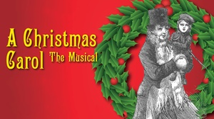 Newnan Theatre Company: A Christmas Carol: The Musical at Newnan Theatre Company