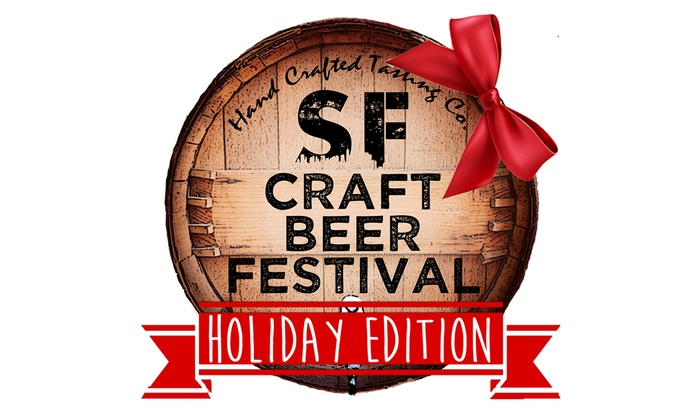 The Armory  - Mission: SF Craft Beer Festival at The Armory