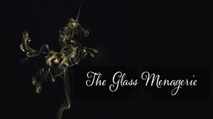 Sierra Madre Playhouse: The Glass Menagerie at Sierra Madre Playhouse