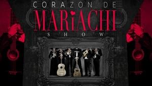 """iX Tapa Cantina: """"Corazon De Mariachi"""" Dinner Show"""