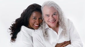 Alberta Rose Theatre: Tuck & Patti With Adlai Alexander