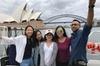 Sydney Attraction Pass Including Taronga Zoo, Sydney Opera House, S...