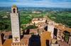 Gita di un giorno per piccoli gruppi in Toscana con Chianti, Siena ...
