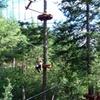 Guided Zipline Tour in the Okanagan