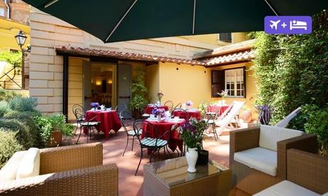 ✈ ITALIE | Rome - Rome Garden 3* - Centre ville