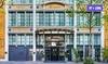 ✈ FRANCE | Paris - Hotel Paris Bastille Boutet MGallery 5* - Spa