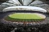 Hampden Park Stadium and Museum Tour 2019