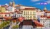✈ PORTUGAL | Lisbonne - Hôtel Nacional 3* - Centre ville