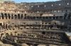 Tour Express per piccoli gruppi del Colosseo con biglietto d'ingresso