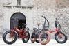 Location de vélos électriques d'une journée complète à Cannes