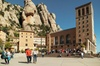 Excursión privada de un día con salida desde Barcelona: La magia de...