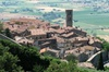 Tour a piedi di Cortona