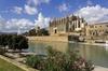 Recorrido privado: Casco antiguo de Palma de Mallorca, catedral de ...