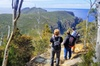 Cape Hauy Hiking Tour - Tasman National Park: Departs Hobart