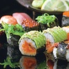 $10 For $20 Worth Of Sushi & More