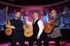 Concierto de guitarra española en el Palau de la Música Catalana en...