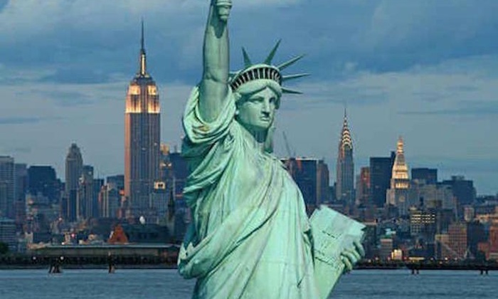 Statue of liberty tickets coupons