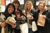 Boston Public Market & North End Foodie Tour with Local Guide