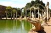 Tour privato di Tivoli: Villa Adriana e Villa d'Este con prelievo d...