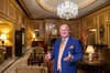Skip the Line: The Gentleman Magician at Sir Stamford at Circular Q...